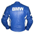 New BMW Motorbike Leather Jacket Motorcycle Suit