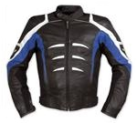 Stylish Motorycle Leather Jacket
