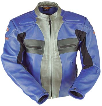 men motorcycle fashion leather jacket