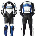 Yamaha Professional Motorcycle Leather Suit