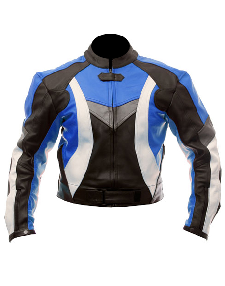 biker fashion motorbike leather jacket